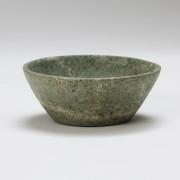 Sumerian Circular Stone Bowl
