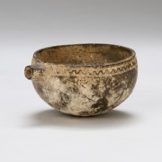 Near Eastern Spouted Bowl