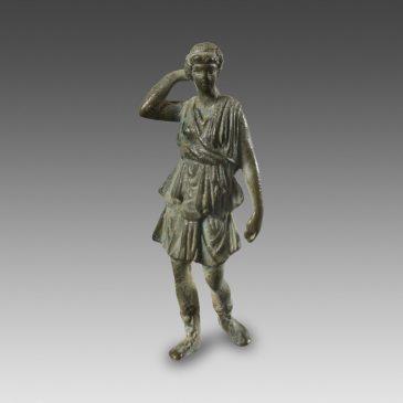 Female statuette of Artemis / Diana