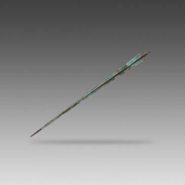 Bronze Sword Blade