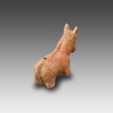 Horse-Shaped Ryhton