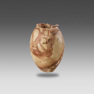Predynastic Vase