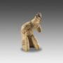 Hunchback Statuette
